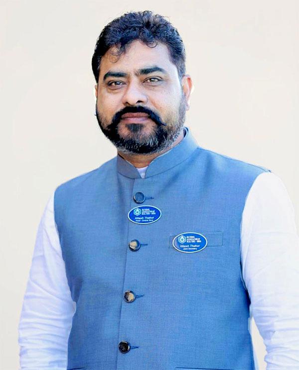 Hitesh Thakur Realtor